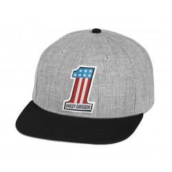 CAP-BB WOVEN