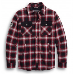 SHIRTJACKET ARTRIAL TEXTILE