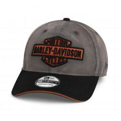 CAP BB WOVEN COLORBLOCK